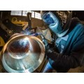 Welders and Consumables