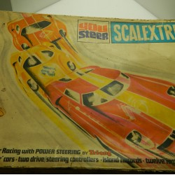 Scalextric You-Steer Set