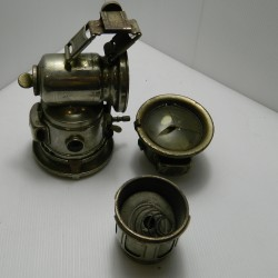 Acetylene Motorcycle Cycle lights second lot