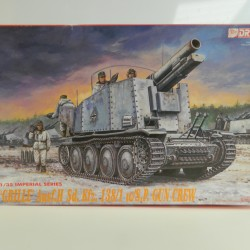 Dragon 1/35 Grille 9004
