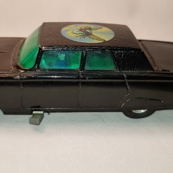 Corgi Toys Green Hornet's Black Beauty.