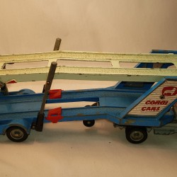 Corgi Cars Car Transporter Carrimore Mark IV