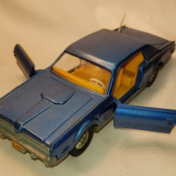 Dinky Toys Mercury Cougar 174