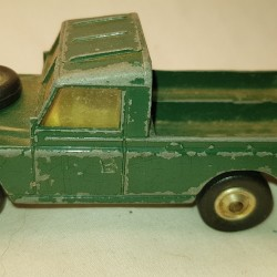 "Corgi Toys Land Rover 109"" W.B. No box"