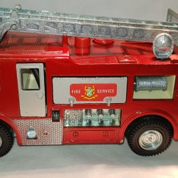 Dinky Toys Merryweather Marquis Fire Tender.
